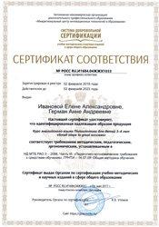 Лицензия полтиглотики №4